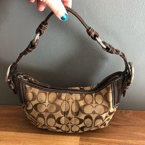 Coach Accessories - Coach purse NWOT
